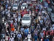 Thế giới xe - Điều gì sẽ xảy ra khi Việt Nam cấm xe máy vào 2030?