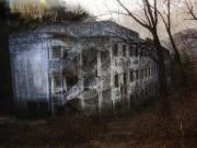 Săn ma trong bệnh viện tâm thần bỏ hoang tại Hàn Quốc