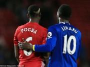 Bóng đá - Đội hình MU du đấu Mỹ: Mourinho & Lukaku gây bất ngờ