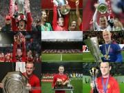 Bóng đá - Rooney trở về Everton, Fan MU nức nở chia tay huyền thoại