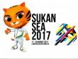 Bảng xếp hạng huy chương SEA Games 29 ngày 19/8