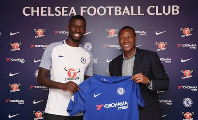 Chelsea: Có hậu vệ khủng, gây sốc Sanchez 80 triệu bảng