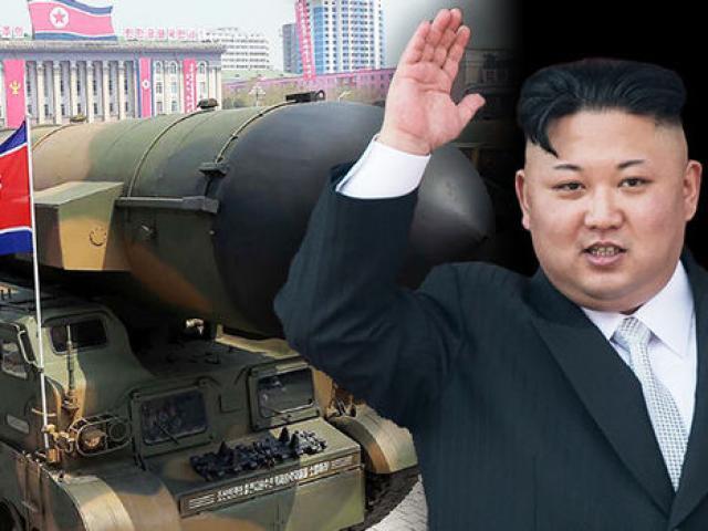 Chuyên gia sốc khi khám phá bí mật tên lửa Triều Tiên