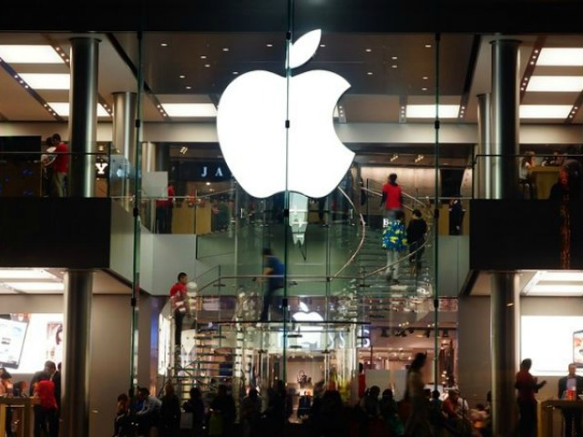 """iPhone 8 sẽ giúp Apple """"lên đỉnh"""" trở thành công ty trị giá nghìn tỷ USD"""