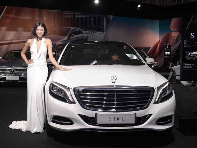 Thời điểm tốt nhất để sở hữu xe Mercedes-Benz từ Vietnam Star - 2