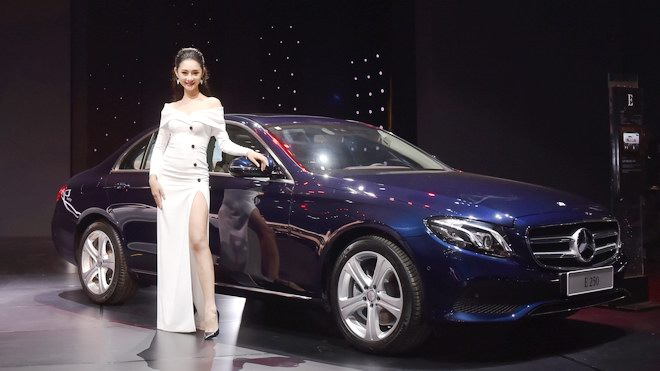 Thời điểm tốt nhất để sở hữu xe Mercedes-Benz từ Vietnam Star - 7