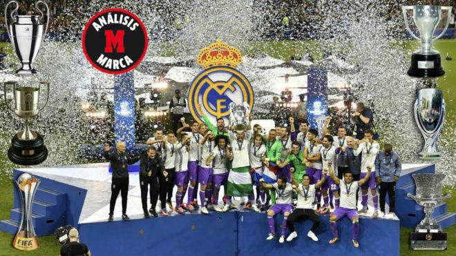 """Real Madrid hội quân: """"Mài kiếm"""" thỏa mộng ăn 5 kỳ vĩ"""