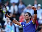 Trắc nghiệm thể thao: Rafael Nadal - Sự vĩ đại của Vua đất nện