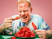 Ăn quá nhiều ớt cay gây hại cho sức khỏe thế nào?
