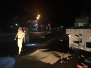 Tin tức trong ngày - 2 người tử vong vì đi kẹp 3, không đội mũ bảo hiểm