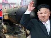 Thế giới - Chuyên gia sốc khi khám phá bí mật tên lửa Triều Tiên