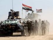 Mất thành trì quan trọng nhất Iraq, IS vẫn  sống khỏe