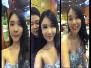 Ca nhạc - MTV - Quang Lê, Thanh Bi: Hai năm yêu nhau ngập tràn ảnh nóng