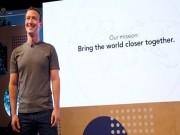 Công nghệ thông tin - Hơn 2 tỷ người dùng hàng tháng và trách nhiệm của Facebook