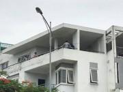 Tin tức trong ngày - Người đàn ông chết bí ẩn trong căn nhà 4 tầng bỏ hoang