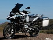 Xe máy - Xe đạp - Triệu hồi xe PKL BMW R1200 GS và GS Adventure