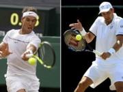Chi tiết Nadal - Muller: Trả giá đắt vì sai lầm (Vòng 4 Wimbledon) (KT)