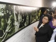 Mở bảo tàng  nô lệ tình dục thời thế chiến  ở Hàn Quốc
