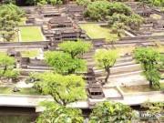 Chiêm ngưỡng vẻ đẹp cổ kính  cố đô Huế  thu nhỏ ở phương Nam