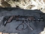 An ninh Xã hội - Ẩu đả, thanh niên ở Sài Gòn rút khẩu AK bắn 2 phát đạn