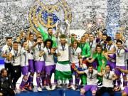 """Bóng đá - Real Madrid hội quân: """"Mài kiếm"""" thỏa mộng ăn 5 kỳ vĩ"""