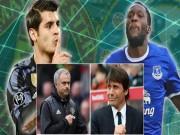 """Bóng đá - MU đại chiến """"liên minh Real-Chelsea"""": Phim hay chưa hồi kết"""