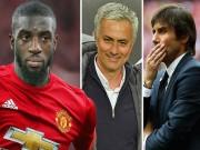 MU lại  cướp hàng  Chelsea, Conte phản đòn bằng Morata  & amp;  Người Dơi