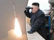 Thế giới - Kịch bản Triều Tiên tung đòn hạt nhân khơi mào Thế chiến 3