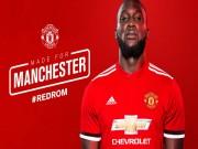 Lukaku chính thức về MU: Không lấy áo Rooney, chọn kế vị Ibra