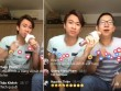 Hồ Việt Trung livestream hát Bolero với gói Facebook data siêu rẻ