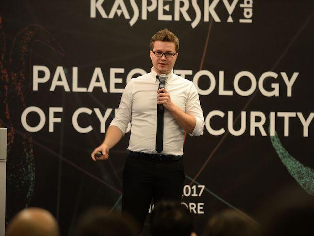 Kaspersky Lab tạo ra công cụ theo vết, điều tra hacker từ xa