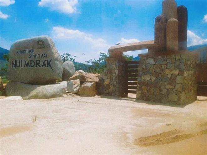Tận hưởng kỳ nghỉ hè tại 13 điểm du lịch hấp dẫn nhất Tây Nguyên - 9