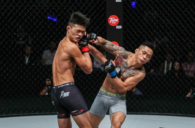 MMA: Võ sĩ gốc Việt vuốt râu hùm Nga, ôm mộng bá vương - ảnh 1