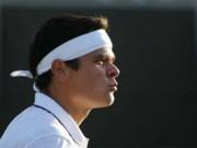 Thể thao - Wimbledon ngày 8: Raonic hẹn gặp Federer
