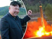 Thế giới - Người nắm bí mật tên lửa Triều Tiên trở thành thượng tướng