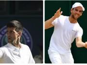 Wimbledon ngày 9: Siêu kịch tính trận Halep - Konta