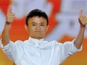 8 bài học thành công của Jack Ma, không biết tiếc cả đời