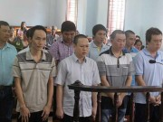 An ninh Xã hội - Diễn biến bất ngờ phiên toà xử TTGT ăn hối lộ tiền tỉ
