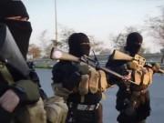 Thế giới - Quân IS nhảy xuống sông vì mất thành trì cuối cùng ở Iraq