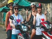 Hà Nội cấm xe máy: Tiếc cho một nét văn hóa?