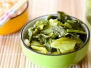 Sức khỏe đời sống - Những món ăn có thể gây ung thư đường tiêu hoá