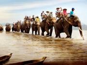 Tận hưởng kỳ nghỉ hè tại 13 điểm du lịch hấp dẫn nhất Tây Nguyên