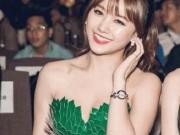 Hari Won: Từ cô gái ngấn mỡ đến mỹ nhân mình hạc xương mai