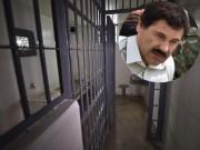 Chuỗi ngày trở thành  xác sống  trong tù của  chúa tể ma túy  Mexico