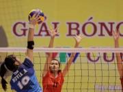 Tuyển trẻ Việt Nam - ĐT Indonesia: Niềm vui bất ngờ (Bóng chuyền VTV Cup)