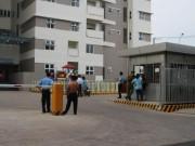 Tin tức trong ngày - Bảo vệ chung cư ở Sài Gòn chết trong hầm thang máy