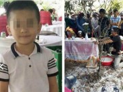 Tin tức trong ngày - Khởi tố vụ bé trai ở Quảng Bình tử vong sau 5 ngày mất tích bí ẩn