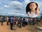Tin tức trong ngày - Thi thể bé trai mất tích ở Quảng Bình được phát hiện như thế nào?