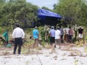 Tin tức trong ngày - SỐC: Tìm thấy thi thể cháu bé mất tích bí ẩn ở Quảng Bình