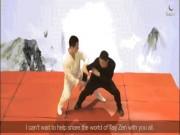 MMA: Từ Hiểu Đông quyết chiến Nhất đại tông sư Thái Cực